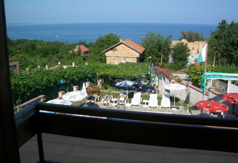 Hotel Poseidon, Goldstrand, Balkon