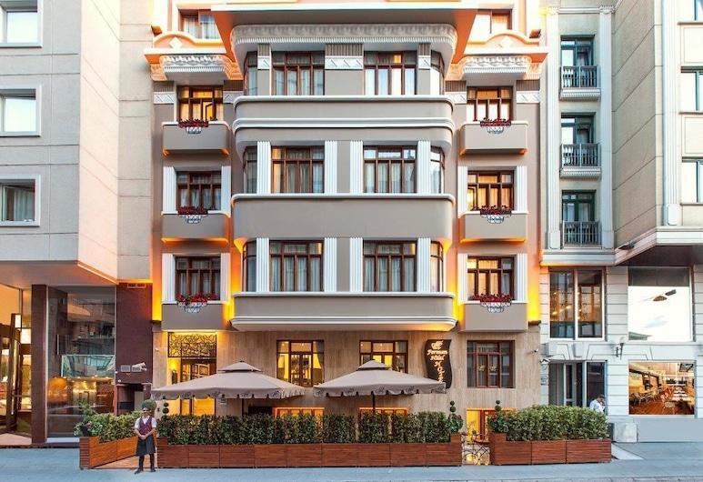 Ferman Hilal Hotel, Istanbul