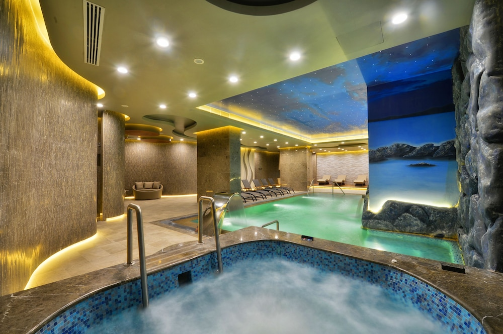 Book Marigold Thermal Spa Hotel in Bursa | Hotels.com