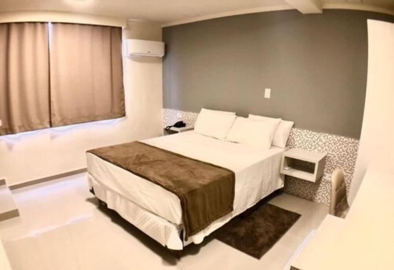 Terrazas Hotel Curitiba, Curitiba, Premium Studio Suite, Bilik Tamu