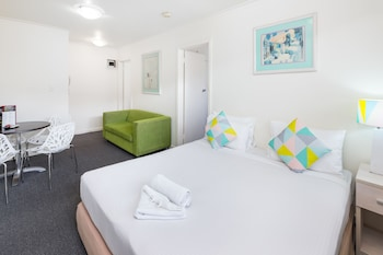 Picture of City Edge Serviced Apartments East Melbourne in Melbourne