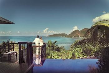 Nuotrauka: Raffles Seychelles, Praslin sala