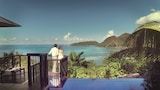Book this Gym Hotel in Praslin Island