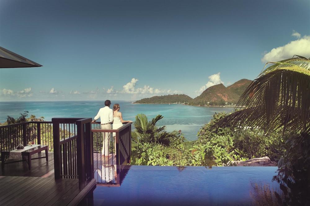 Raffles Seychelles, Praslin Island