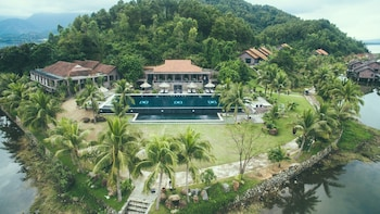 Picture of Vedana Lagoon Resort and Spa in Phu Loc