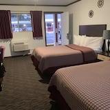 Room, 1 Queen Bed - Guest Room