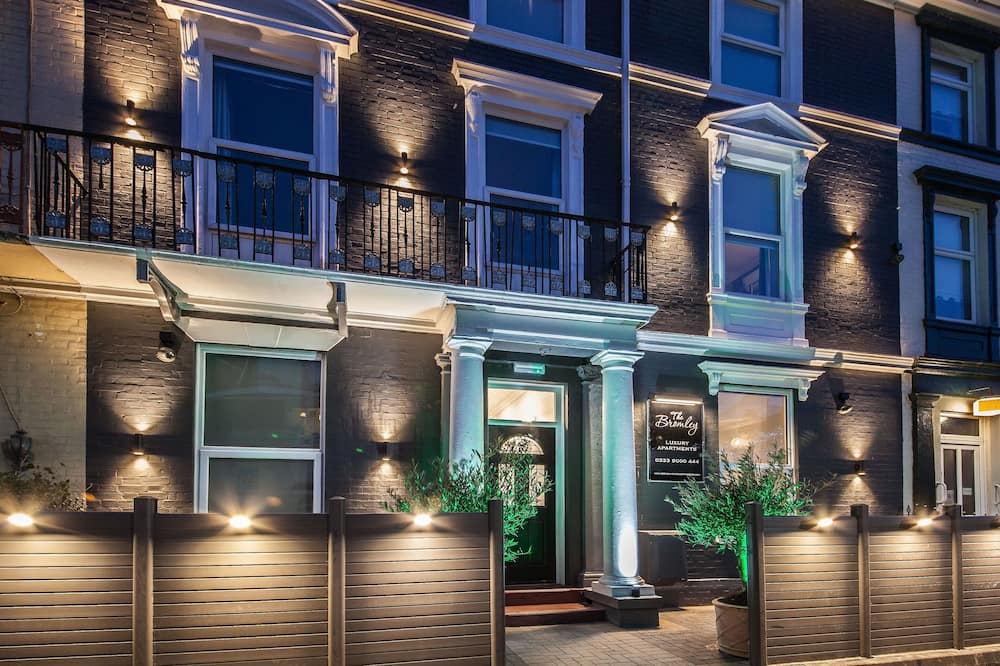 The Bromley Apartments, Great Yarmouth