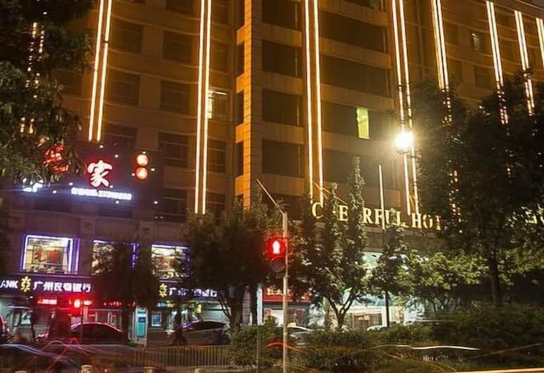 Qifu Hotel - Guangzhou, Guangzhou, Eksterijer