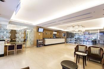 ภาพ โรงแรมนิวคอนติเนนตัล ใน ไทเป