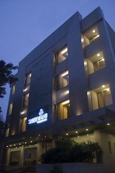Picture of Shervani Hotel Nehru Place in New Delhi