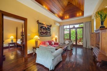Selline näeb välja The Hotel @ Tharabar Gate, Nyaung-u