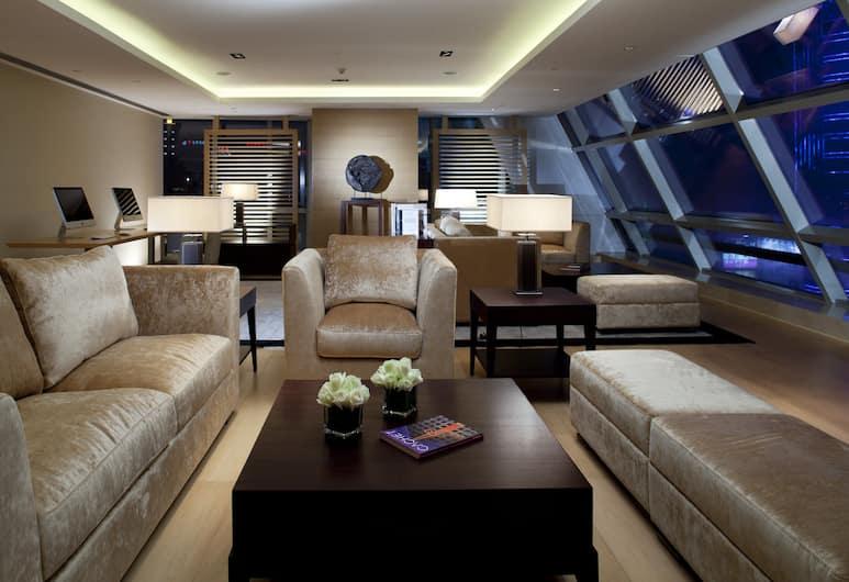 Fraser Suites Chengdu, Chengdu, Pool