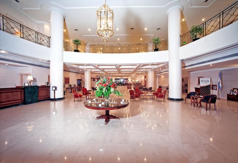 Scala Hotel Buenos Aires, Buenos Aires, Setustofa í anddyri