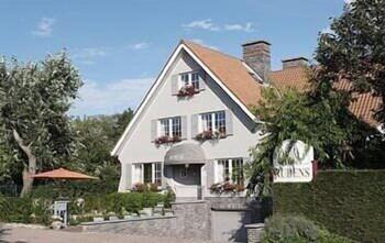 Foto van Hotel Rubens in De Haan