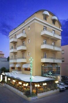 Foto di Hotel Houston a Rimini