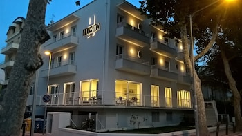 Picture of Hotel Houston in Rimini
