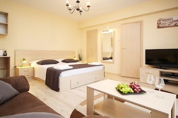 Picture of Bucharest Serviced Apartments in Bucharest