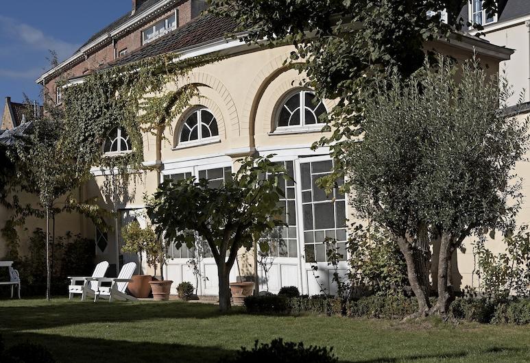 La Maison Zenasni, บรูจส์