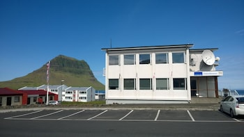 Picture of The Old Post Office in Grundarfjordur