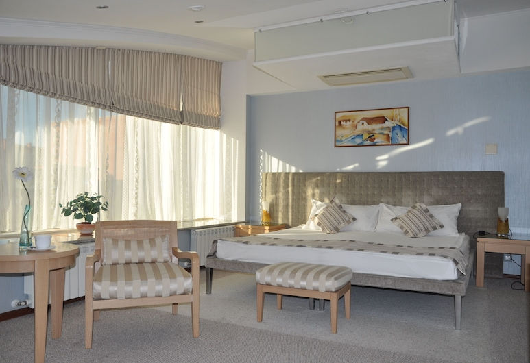 Persona, Tcheliabinsk, Suite Luxe, Chambre