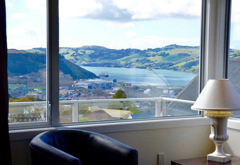 Roslyn Apartments, Dunedin, Apartment, 1 Bedroom, View from room