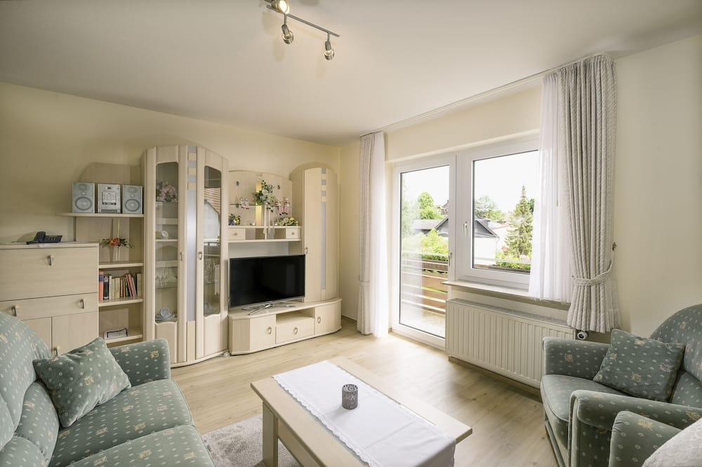 公寓 (2) - 客廳