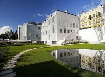 Lizbona — zdjęcie hotelu Hotel da Estrela