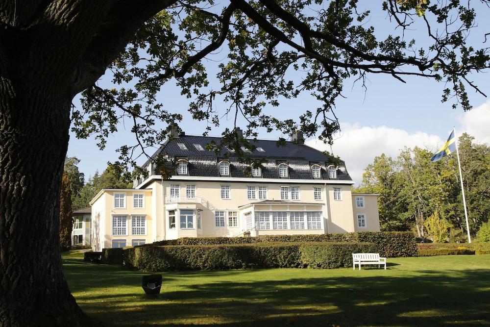 Villa Fridhem Hotell - Mat - Möten, Aby
