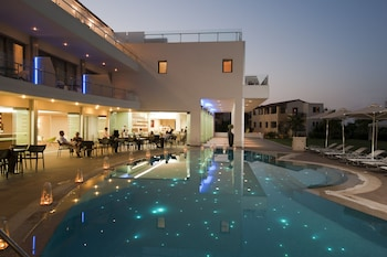 Picture of Castello Boutique Resort & Spa - Adults only in Agios Nikolaos
