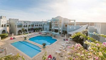 El Gouna — zdjęcie hotelu Fanadir Hotel El Gouna