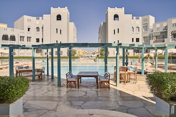 Enter your dates for special El Gouna last minute prices