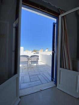 帕羅斯島海利尼科飯店的相片