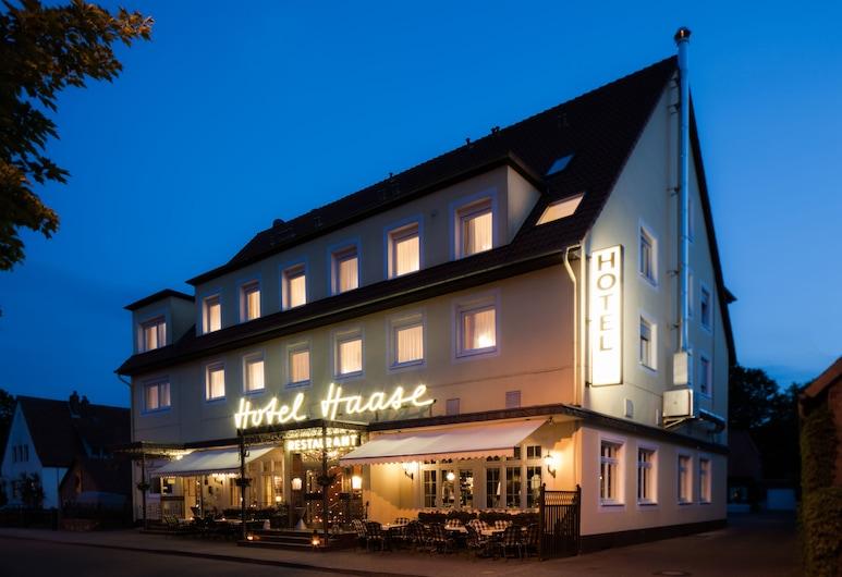 Hotel Haase, לאטזן