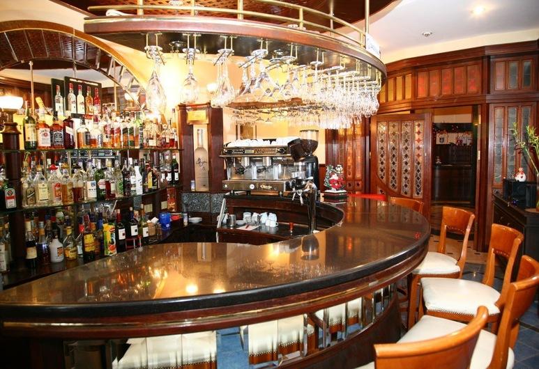 Villa Pallas, Olsztyn, Hotel Bar
