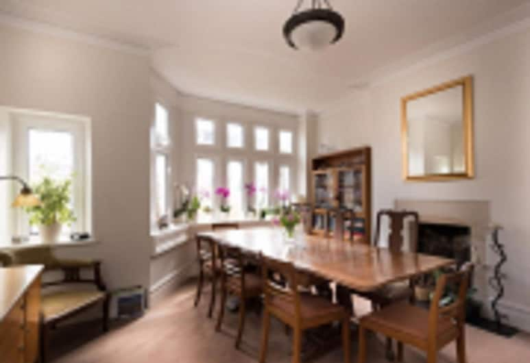 Crescent Guest House, Bath, Dining