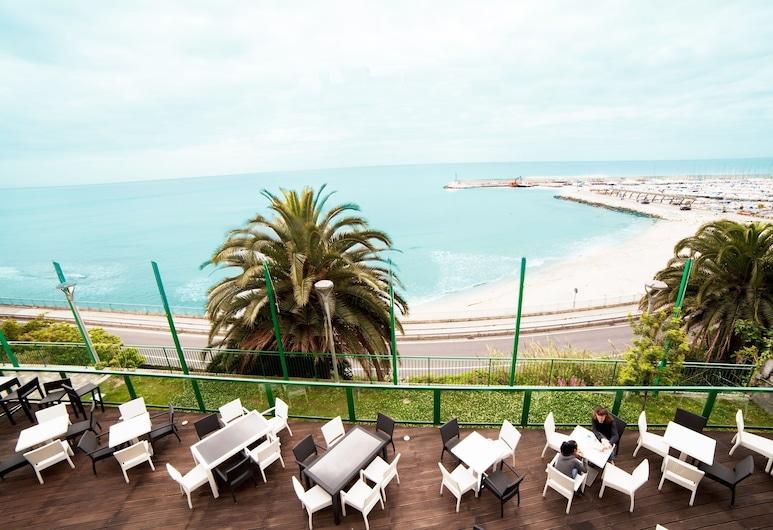 Hotel Del Golfo, Finale Ligure