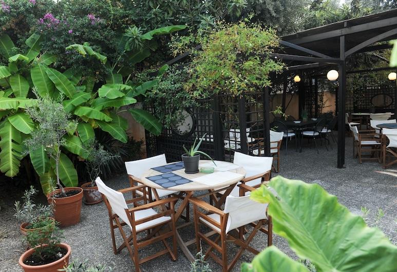 Villa Orion Hotel, Vari-Voula-Vouliagmeni, Outdoor Dining