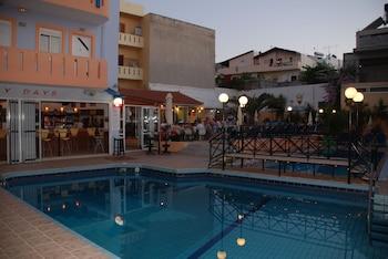 Picture of Happy Days Studios in Malia
