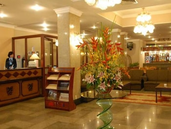 Picture of Bat Dat Hotel in Ho Chi Minh City