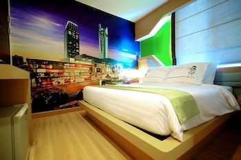 Nuotrauka: Ds67 Suites, Bankokas