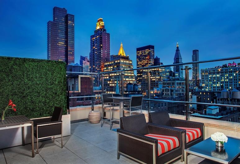 Hyatt Herald Square New York, New York, Bar Hotel