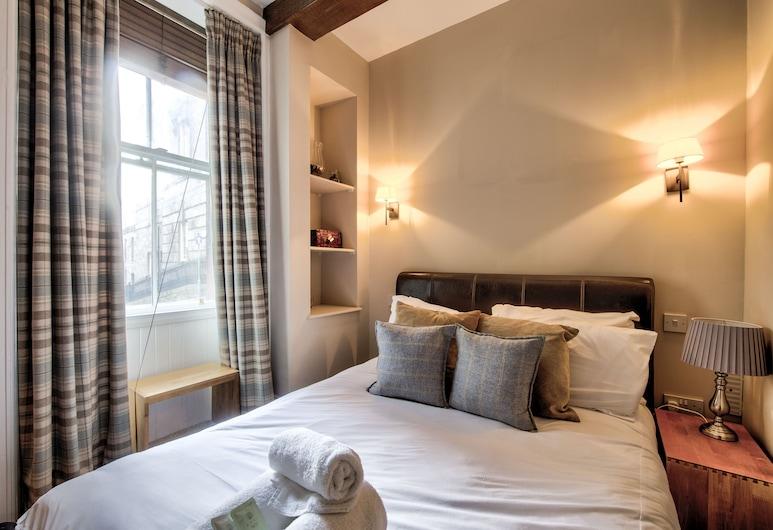 St Stephen Street Apartment, Edinburgh, Apart Daire, 2 Yatak Odası (Sleeps 6), Oda