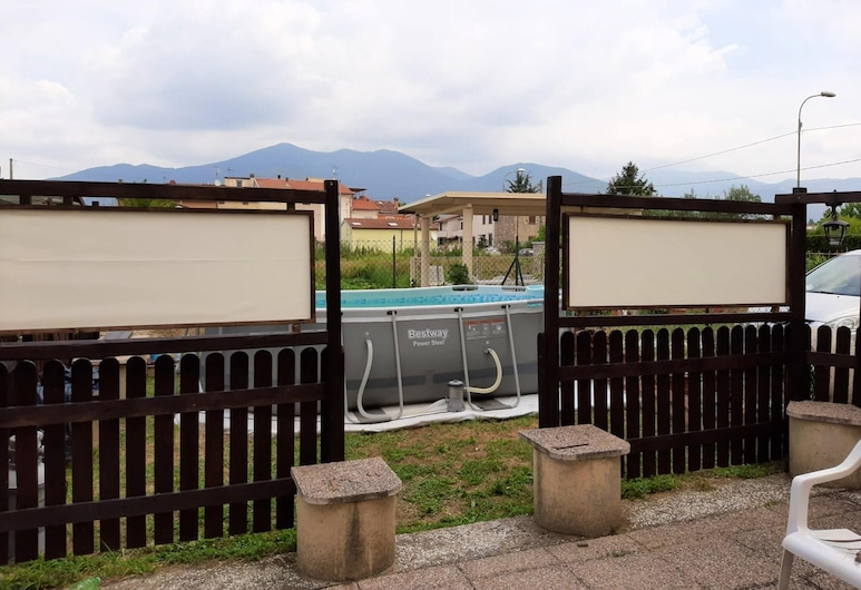 Apartment With one Bedroom in Cascina, With Shared Pool and Wifi - 30 km From the Beach, Cascina, Bazén