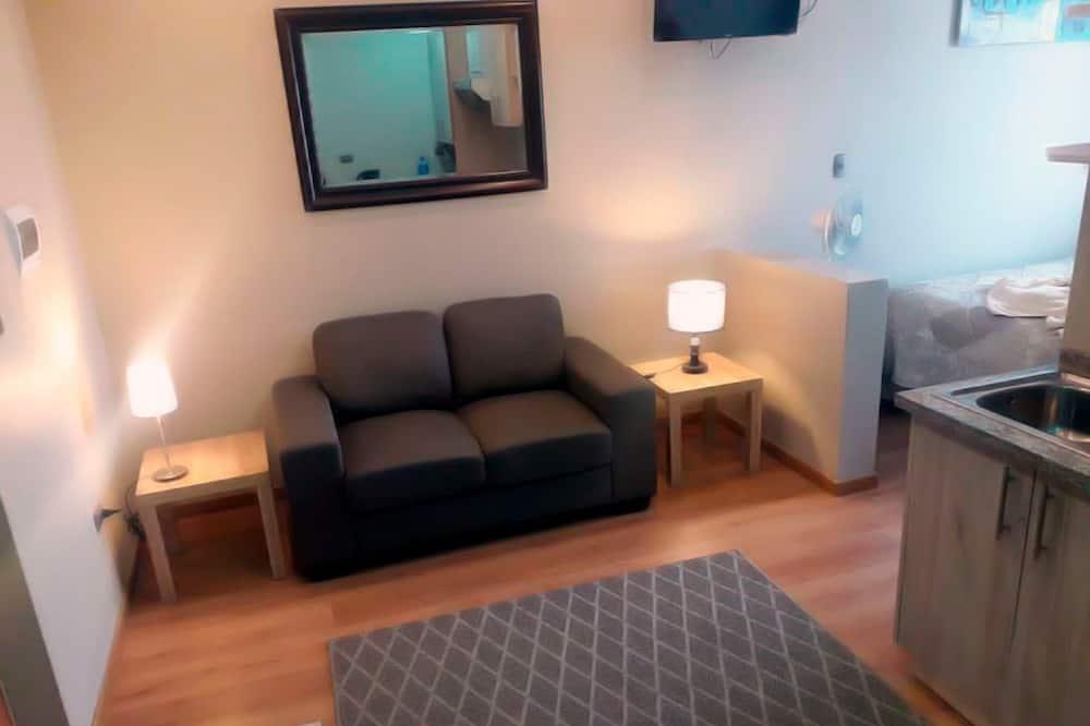 สแตนดาร์ดอพาร์ทเมนท์ - ภาพเด่น