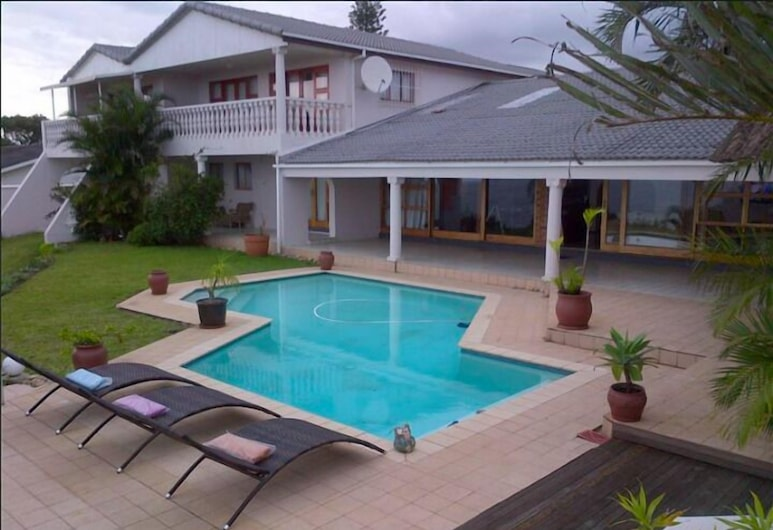 Empoza Seaview Guesthouse, Margate