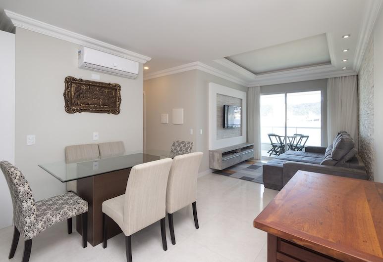 Aluguel Apartamento 2 quartos 1 suite 80m Mar 452, Bombinhas