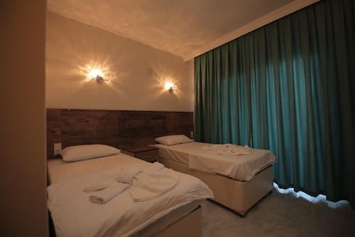 大塔斯飯店/
