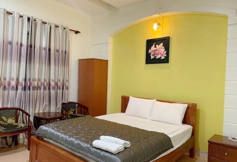 Thien Ma Hotel, Ho Chi Minh City, Standard Room, Guest Room
