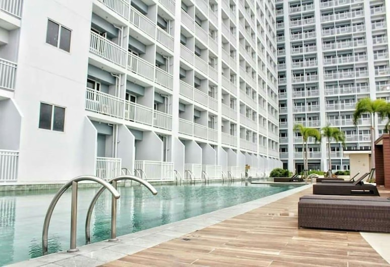 Breeze Residences by Ridged, Pasay