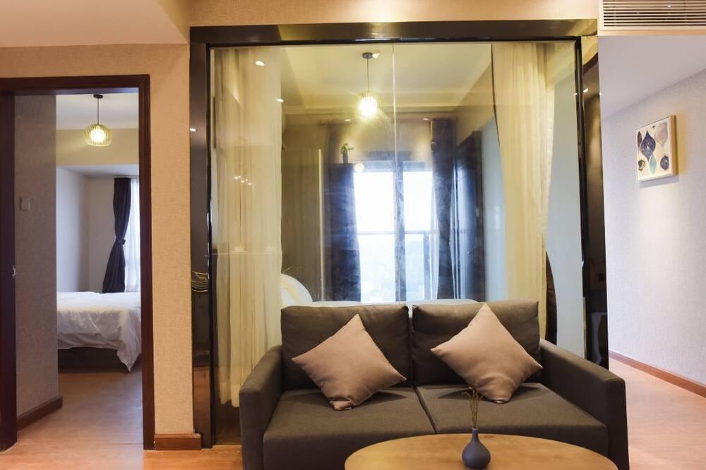 Executive Apartment - Guest Room